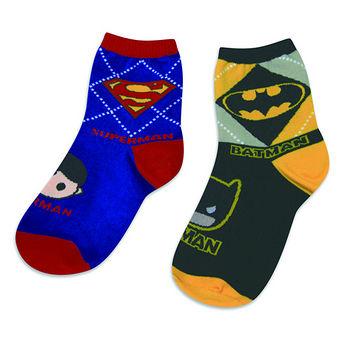 正義聯盟童襪(15~21cm)