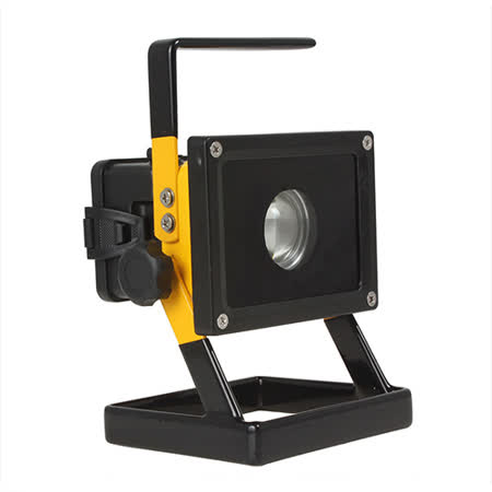30W方形強光LED防水工作/照明燈(CP-W803)