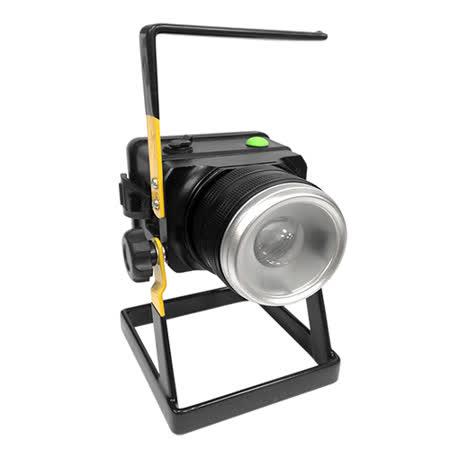 30W旋轉變焦LED防水工作/照明燈(CP-W806)