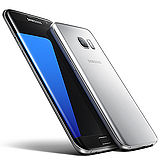 Samsung GALAXY S7 5.1吋八核心防塵防水智慧機 (4G/32G)_LTE-贈三星2A旅充組+多功能收納包+馬卡龍皮套+手機/平板支架+9H鋼保
