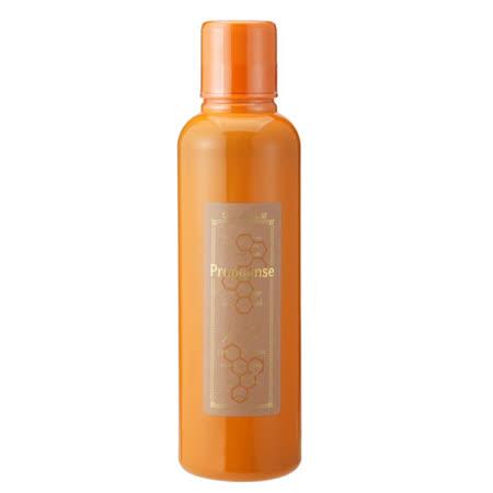 日本 Propolinse 蜂膠漱口水 600ml 橘瓶*1入