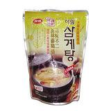 夏林宮廷雞湯1KG