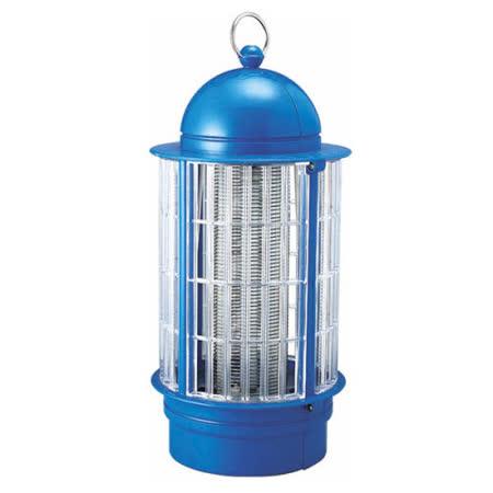 『安寶』☆6W電子捕蚊燈 AB-9211