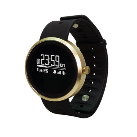 i-gotU Q77HR 心律藍芽智慧手環