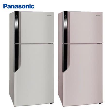 Panasonic 國際牌485公升智慧節能變頻雙門冰箱NR-B486GV
