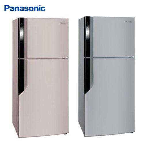 Panasonic 國際牌422公升智慧節能變頻雙門冰箱NR-B426GV