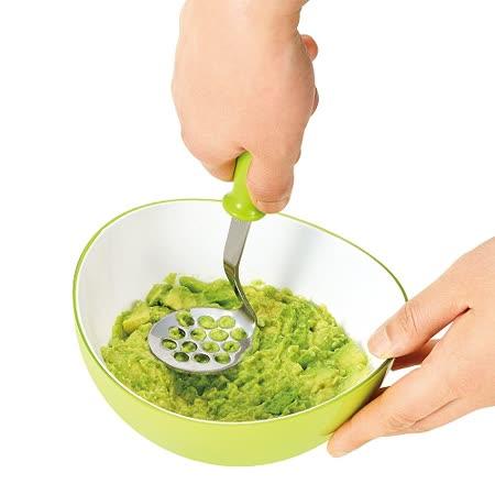 日本製造Shimomura輕小型蔬果搗泥器