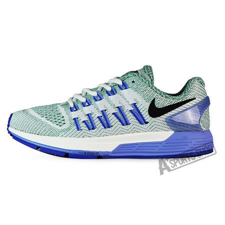 NIKE (女) 耐吉 WMNS NIKE AIR ZOOM ODYSSEY 慢跑鞋 灰/紫-749339101