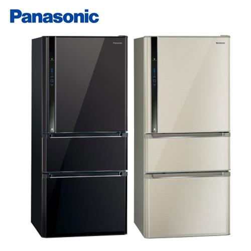 Panasonic 國際牌610公升智慧節能變頻三門冰箱NR~C618HV