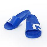 AIRWALK輕盈舒適中性EVA休閒多功能室內外拖鞋 - 藍