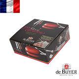 法國【de Buyer】畢耶烘焙 馬卡龍N2達人烘焙製作套組