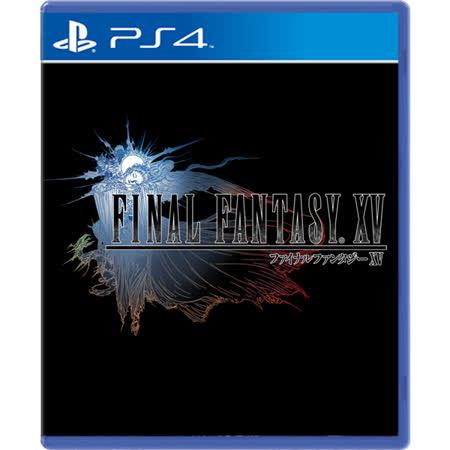 普雷伊 PS4 Final Fantasy XV 太空戰士 / 最終幻想 15 亞洲中文版