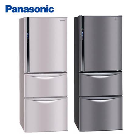 Panasonic 國際牌468公升智慧節能變頻三門冰箱NR-C477HV