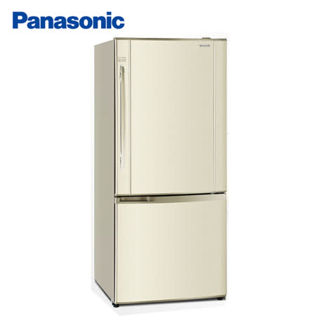 Panasonic 國際牌476公升變頻雙門冰箱NR-B485HV-N