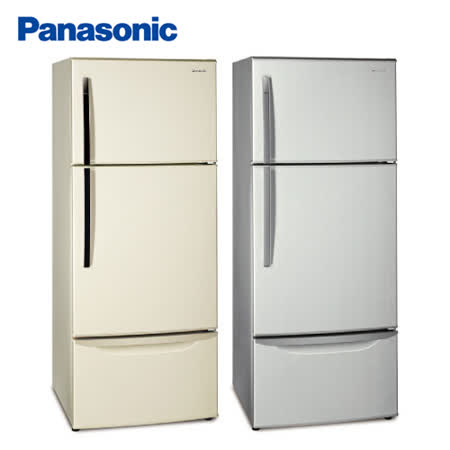 Panasonic 國際牌481公升變頻三門冰箱NR-C485TV