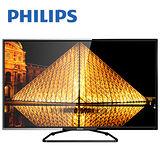 PHILIPS 飛利浦 48吋5250系列LED液晶顯示器+視訊盒48PFH5250 含運送