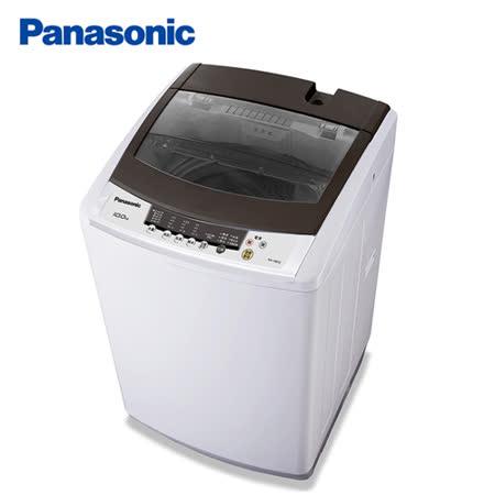 Panasonic 國際牌 10公斤單槽全自動洗衣機 NA-100YZ