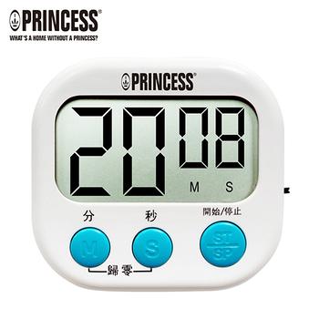 《PRINCESS》荷蘭公主電子式正倒數計時器 (KL-117)