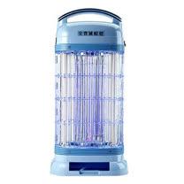 『安寶』☆宮燈手提式15W捕蚊燈 AB-9013A