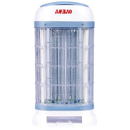 『安寶』☆0W電子捕蚊燈AB-8255