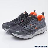 SKECHERS (男) 跑步系列 GO Trail Ultra 3 - 54110CCOR