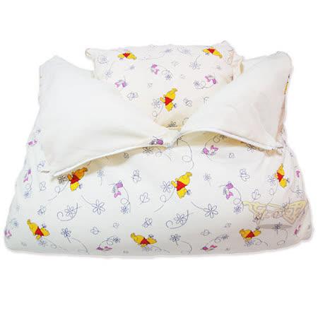 【孩子國】維尼嬰兒睡袋.*台灣製造*