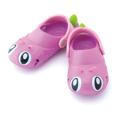 Polliwalks童鞋-螢火蟲(粉紫)