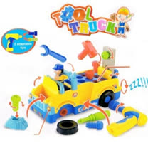《HUILE》電動音樂工具車