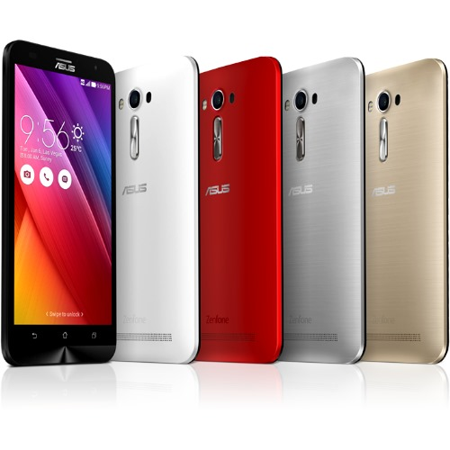 ASUS 華碩 ZenFone 2 Laser ZE550KL LTE 2G32G 5.5