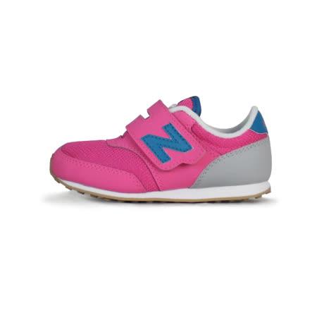 New Balance 620 TIER 3 童 紐巴倫 復古鞋 粉/藍 -K620PYI