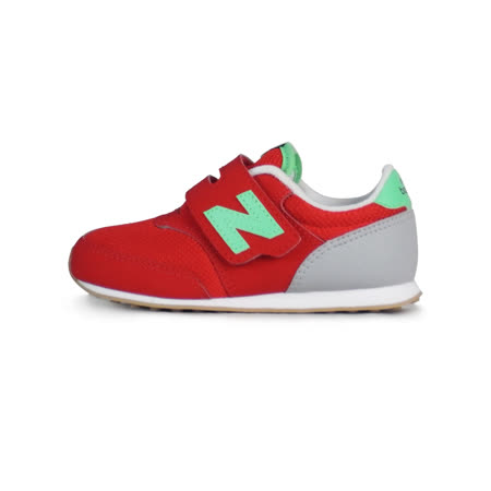New Balance 620 TIER 3 童 紐巴倫 復古鞋 紅/綠 -K620REI