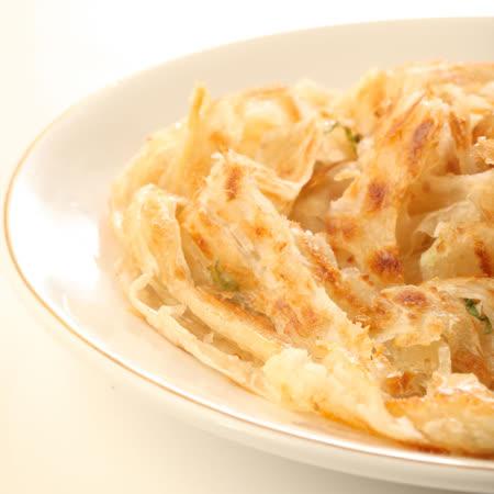 慕鈺華 黃金蔥抓餅 (10片/包)