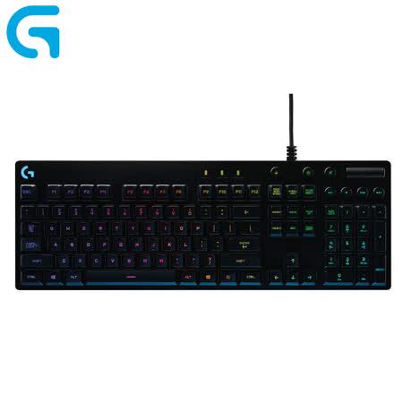 羅技 - G810 機械式遊戲鍵盤