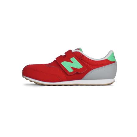 New Balance 620 TIER 1 童 紐巴倫 復古鞋 紅/綠 -K620REP