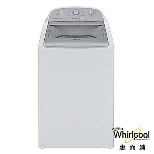 ^( 品^) Whirlpool惠而浦14公斤直立長棒洗衣機 8TWTW1405CM