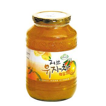 MIWAMI 韓國蜂蜜柚子茶 1kg