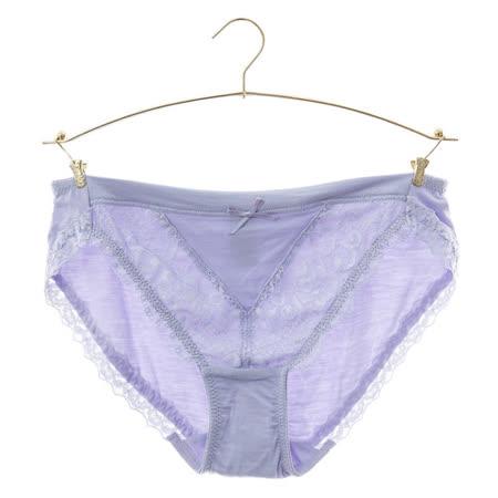黛安芬-危險V曲線 M-EL低腰褲(香草葡萄)-品特匯
