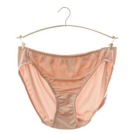 蕾黛絲-經典無痕小妹大E-G罩杯-M-EL低腰褲 (自然裸)-品特匯