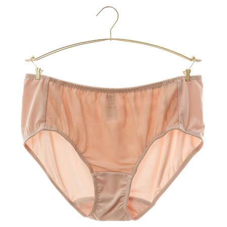 蕾黛絲-經典無痕小妹大E-G罩杯-M-EL平口褲 (自然裸)-品特匯