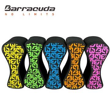 美國巴洛酷達Barracuda 游泳訓練夾腳器 Glow Party FIT