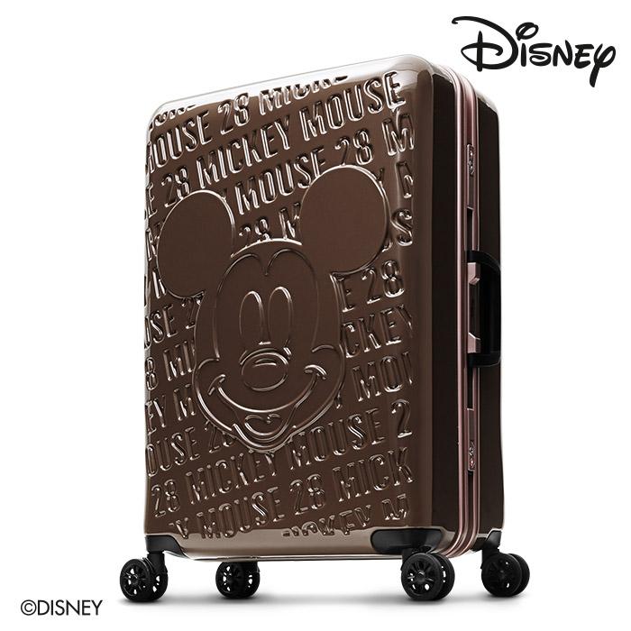 Disney-1928復刻浮雕24吋PC鏡面深鋁框行李箱-sogo 股票咖啡