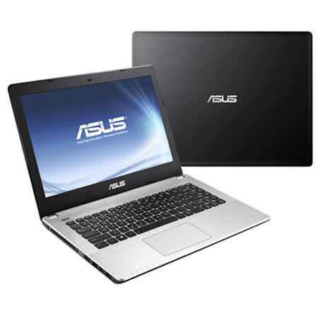 ASUS X450JB-0053D4200H 14吋 獨顯效能筆電 (I5-4200H/4G/1TB/NV 940 2G/DVD/W10) - 加贈4G記憶體+無線滑鼠