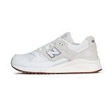 New Balance 530 TIER 2 男女 紐巴倫 復古鞋 灰/白 -M530ATA