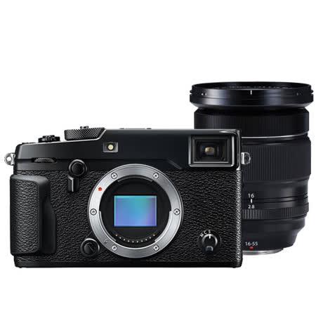 FUJIFILM X-Pro2 + 16-55mm F2.8 (XPRO2,恆昶公司貨)-送64G+原廠電池+清潔組+保護貼~