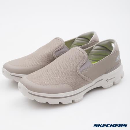 SKECHERS (男) 健走系列 GO Walk 3 - 53988STN