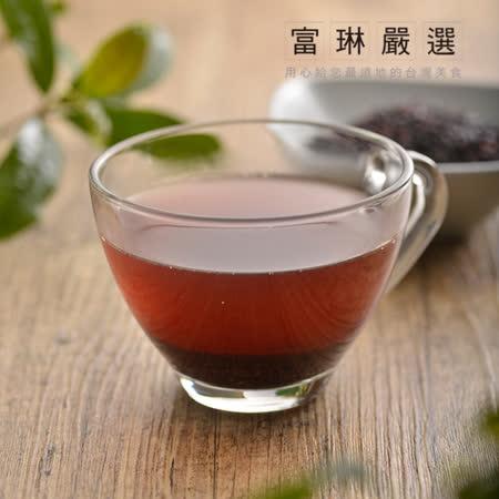 【富琳嚴選】水潤黑米茶 (6袋入)