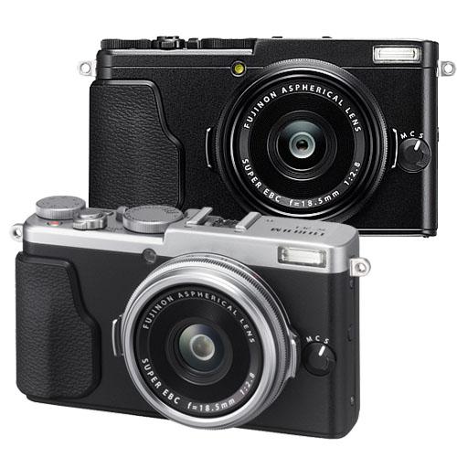 FUJIFILM X70 小巧輕便型數位相機(平輸中文)