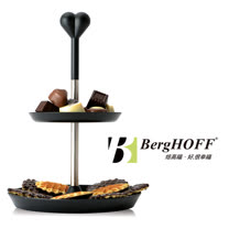 【比利時BergHOFF焙高福】情人鍋-造型蛋糕架