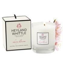 H&W英倫薇朵 櫻花香氛燭 230g