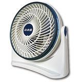 小太陽9吋時尚循環電風扇TF-919B